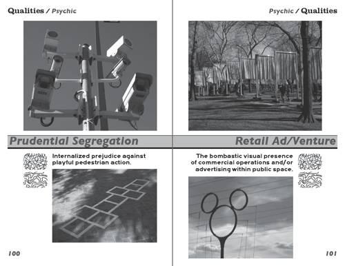 Typology of New Public Sites psychic preview