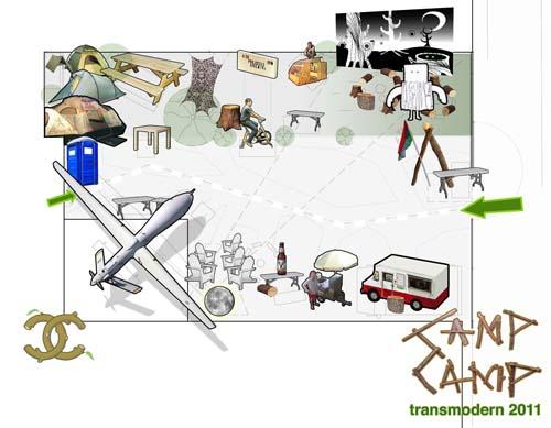 camp camp map