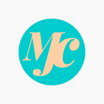 MJC logo feature