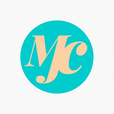 MJC logo feature