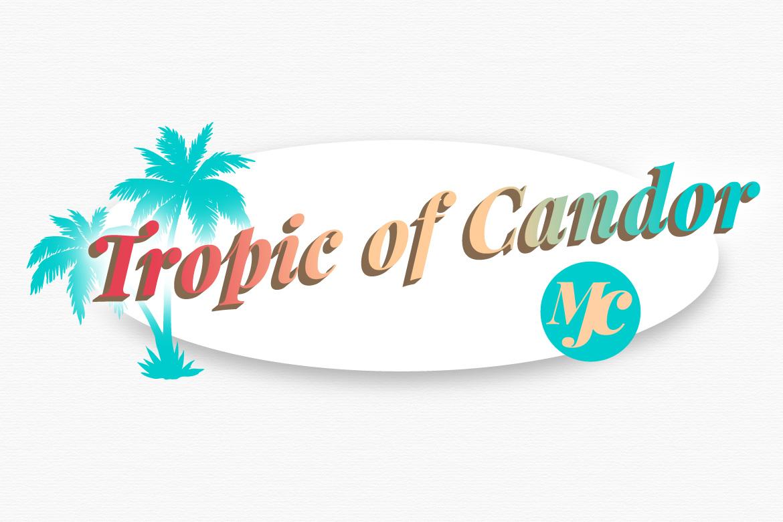 Tropic of Candor masthead