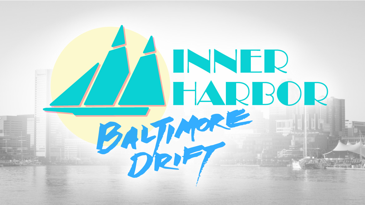 Inner Harbor Baltimore Drift
