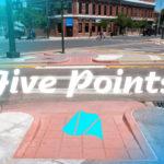 NPS Five Points Denver