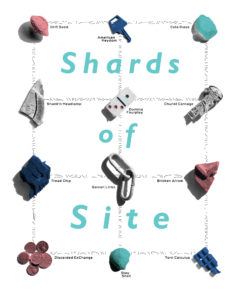 Shards of Site print