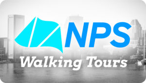 New Public Sites Walking Tours banner