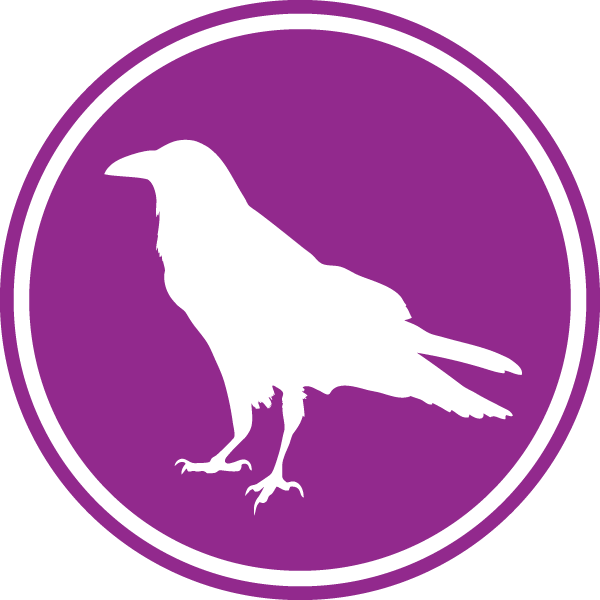 Dancing Forest Ravens