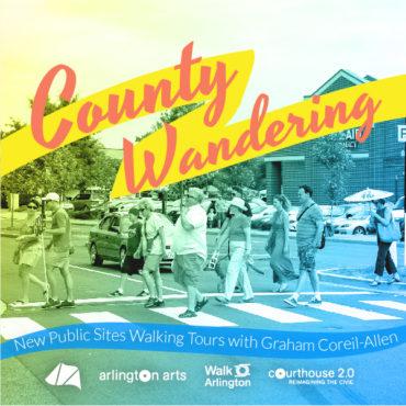 Arlington County Wandering
