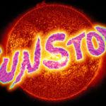 Sun Stomp logo