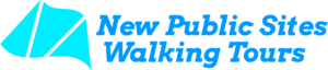 New Public Sites logo