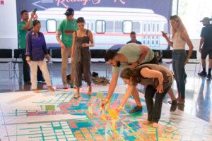 El Paso Crafting the Corridor participation