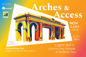 Arches & Access