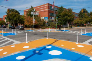 Barclay STEM Crosswalks