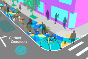 Graham Projects Curblet Commons