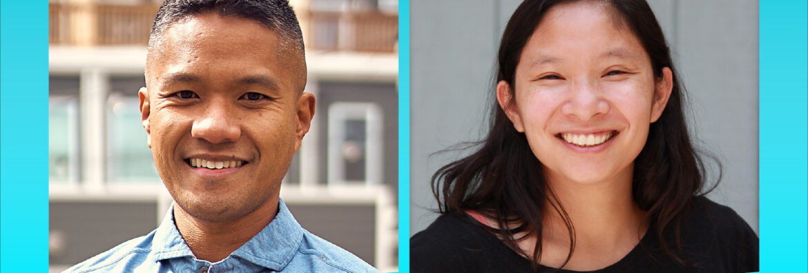 Graham Projects is Growing featuring Melvin Jadulang and Zoe Roane-Hopkins